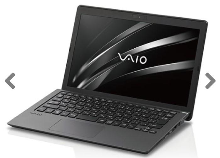 VAIO S11がアドベントSIMとのセット